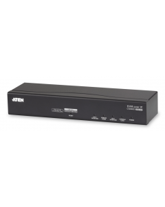 ATEN CN8600 1-Lokaal/Op Afstand Delen en ToegangEnkele poort DVI KVM over IP Schakelaar (1920 x 1200)