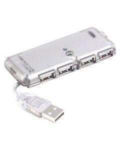 ATEN UH275 4 Poorts USB 2.0 Hub