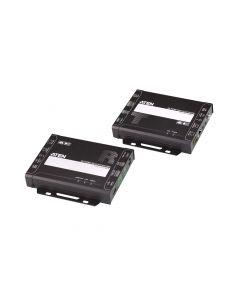 ATEN VE883K2 4K HDMI Optical Extender (W/10KM SFP)