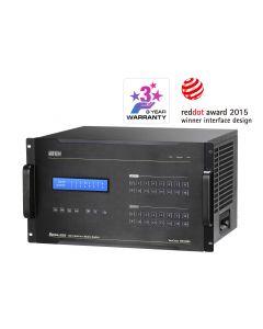 ATEN VM1600A 16 x 16 Modular Matrix Switch